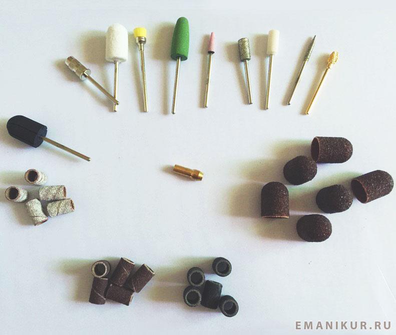 Аппаратный маникюр: пошаговая инструкция с фото, видео 4