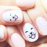 Детский маникюр на коротких ногтях: важные аспекты 35-6-150x150
