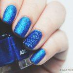 Синий маникюр шеллаком: роскошные фото 116-6-150x150