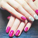 Нежный маникюр на коротких ногтях: великолепные фото 44-220514-150x150