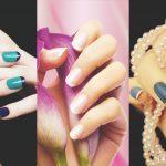 Красивый маникюр на короткие ногти: яркие фото 48-11-150x150