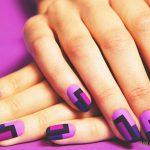 Красивый маникюр на короткие ногти: яркие фото 48-4-150x150